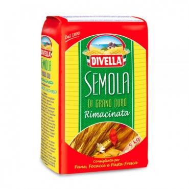 Bột mì Semola