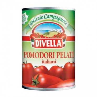 Cà Chua Bóc Vỏ Pomodori